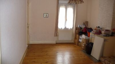 APPARTEMENT SAINT ETIENNE